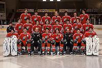 Hockey - Sylvain Dupuis