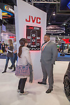 2016 CES JVCKenwood Press Conference,