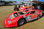 Feb 04, 2010; 3:30:53 PM; Gibsonton, FL., USA; The Lucas Oil Dirt Late Model Racing Series running The 34th Annual Dart WinterNationals at East Bay Raceway Park.  Mandatory Credit: (thesportswire.net)