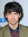 Joe Jonas attends the 102.7 KIIS FM'S Jingle Ball 2012 held at The Nokia Theater Live in Los Angeles, California on December 01,2012                                                                               © 2012 DVS / Hollywood Press Agency