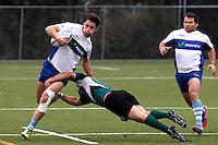 Rugby 2014 Central Ado 1 Universidad Católica vs Troncos