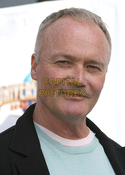 CREED BRATTON.Evan Almighty Premiere held at the  Gibson Amphitheatre & Citywalk Cinemas, Universal City, California, USA..June 10th, 2007.headshot portrait .CAP/ADM/CH.©Charles Harris/AdMedia/Capital Pictures