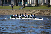 Crew: 1   Eton College Boat Club   ETN-RIDGEWELL   8+ Band 1<br /> <br /> Head of the Trent 2018<br /> <br /> To purchase this photo, or to see pricing information for Prints and Downloads, click the blue 'Add to Cart' button at the top-right of the page.