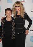 BEVERLY HILLS, CA - OCTOBER 28: POV's Patti Giggans and Dyan Cannon arrive at Peace Over Violence 40th Annual Humanitarian Awards dinner at Beverly Hills Hotel on October 28, 2011 in Beverly Hills, California.