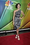 Jaimie Alexander - Blindspot - NBC Upfront at Radio City, New York City, New York on May 11, 2015 (Photos by Sue Coflin/Max Photos)
