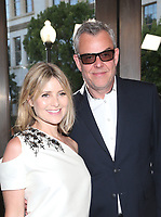 LOS ANGELES, CA - JUNE 11: Danny Huston, Guest, at the premiere of Yellowstone at Paramount Studios in Los Angeles, California on June 11, 2018. <br /> CAP/MPI/FS<br /> &copy;FS/MPI/Capital Pictures