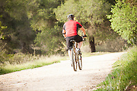 Mountain Biking in the Local Hills