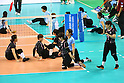 Sitting Volleyball: 2014 Incheon Asian Para Games