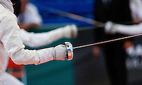 13 AUG 2009 - LONDON, GBR - Mens World Modern Pentathlon Championship Qualifiers (PHOTO (C) NIGEL FARROW)