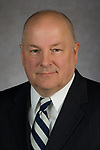 Jon Boeckenstedt, Associate Vice President, Enrollment Management and Marketing, DePaul University, is pictured Feb. 27, 2018. (DePaul University/Jeff Carrion)