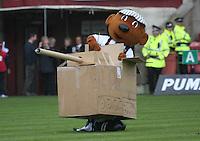 Dunfermline Athletic v Raith Rovers 230411