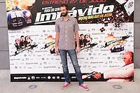 24.07.2012. Presentation at the Madrid Film Academy of the movie 'Impavido&acute;, directed by Carlos Theron and starring by Marta Torne, Selu Nieto, Nacho Vidal, Carolina Bona, Julian Villagran and Manolo Solo. In the image Julian Villagran (Alterphotos/Marta Gonzalez) /NortePhoto.com*<br />  **CREDITO*OBLIGATORIO** *No*Venta*A*Terceros*<br /> *No*Sale*So*third* ***No*Se*Permite*Hacer Archivo***No*Sale*So*third*&Acirc;&copy;Imagenes*con derechos*de*autor&Acirc;&copy;todos*reservados*.