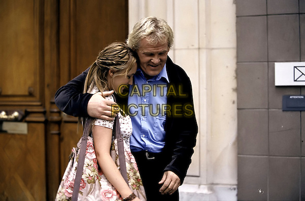 LUDIVINE SAGNIER & NICK NOLTE.in Paris, je t'aime.**Editorial Use Only**.CAP/FB.Supplied by Capital Pictures