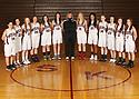 2013-2014 SKHS Girls Basketball