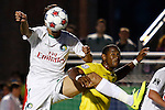 New York Cosmos Vs Tampa Bay Rowdies in NASL