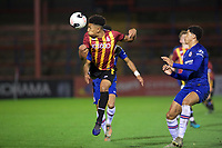Chelsea U18 v Bradford City U18 - FA Youth Cup 4th round - 15.01.2020