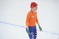 SPEEDSKATING: SOCHI: Adler Arena, 19-03-2013, Training, Thijsje Oenema (NED), © Martin de Jong
