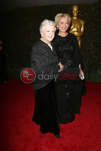 Angela Lansbury, Emma Thompson<br />