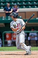 Brian Dozier (19) of the Ft. Myers Miracle during a game vs. the Lakeland Flying Tigers June 6 2010 at Joker Marchant Stadium in Lakeland, Florida. Ft. Myers won the game against Lakeland by the score of 2-0.  Photo By Scott Jontes/Four Seam Images