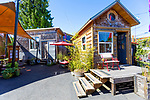 Caravan, the Tiny House Hotel, Portland, OR, USA