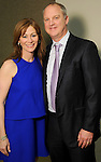 Jill and Brad Deutser at the VIP Reception for the Celebration of Reading event at the Hobby Center Thursday  April 21,2016(Dave Rossman Photo)