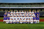 2014 UW Baseball Team Photo