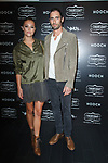 attends the Thursday Boot Company Presentation at Vandal on September 13, 2017 in New York City.