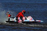 36-N   (Outboard Hydroplane)