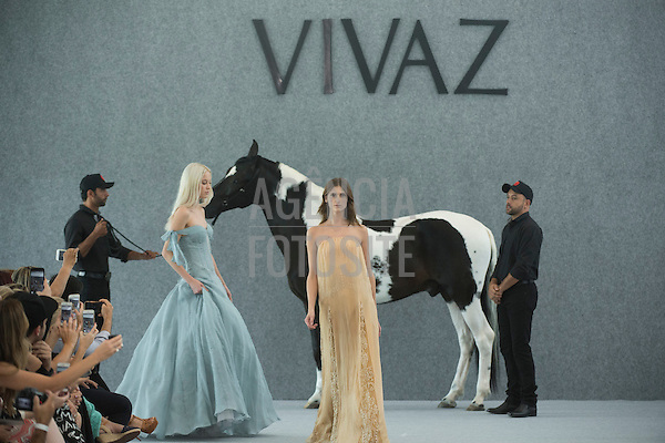 Vivaz<br /> <br /> Minas Trend - Inverno 2016 <br /> <br /> Foto : Marcelo Soubhia/ FOTOSITE