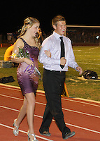 Football vs. Chatard *HOMECOMING* 10-7-11