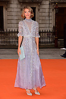 www.acepixs.com<br /> <br /> June 7 2017, London<br /> <br /> Arizona Muse arriving at the Royal Academy Of Arts Summer Exhibition preview party at the Royal Academy of Arts on June 7, 2017 in London, England.<br /> <br /> By Line: Famous/ACE Pictures<br /> <br /> <br /> ACE Pictures Inc<br /> Tel: 6467670430<br /> Email: info@acepixs.com<br /> www.acepixs.com