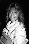 Heather Locklear in New York City.<br />