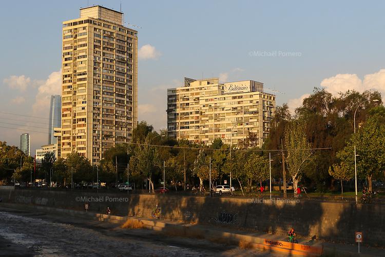 Santiago (chile)