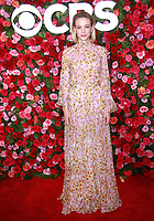 NEW YORK, NY - JUNE 10: Carey Mulligan at the 72nd Annual Tony Awards at Radio City Music Hall in New York City on June 10, 2018. <br /> CAP/MPI99<br /> &copy;MPI99/Capital Pictures
