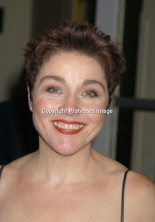 Christine Andreas ..at The 30th Anniversary of The New Yorker for New York Awards on February 14, 2005 at The Waldorf Astoria Hotel...Photo by Robin Platzer, Twin Images