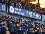 Rangers leave it late to progress to the next round of the Scottish Cup