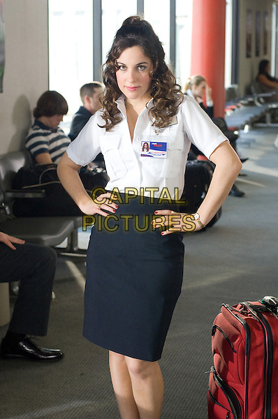 LINDSAY SLOANE .in She's Out of My League .*Filmstill - Editorial Use Only*.CAP/FB.Supplied by Capital Pictures.