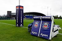 A general view of Meggetland Sports Complex. Pre-season friendly match, between Edinburgh Rugby and Bath Rugby on August 17, 2018 at Meggetland Sports Complex in Edinburgh, Scotland. Photo by: Patrick Khachfe / Onside Images