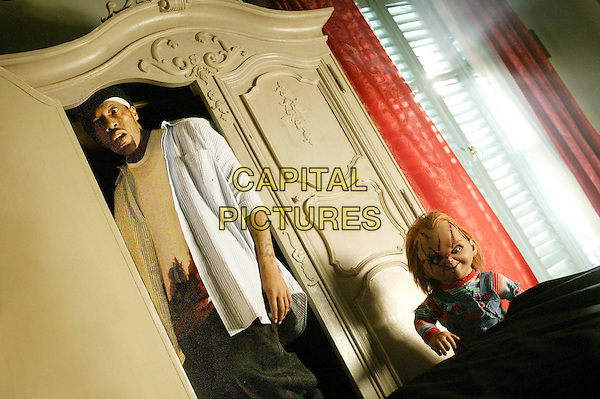 REDMAN & CHUCKY.in Seed of Chucky.Filmstill - Editorial Use Only.CAP/AWFF.supplied by Capital Pictures.
