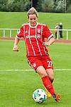12.08.2017, Sportplatz, Hawangen, GER, FSP, Bayern M&uuml;nchen vs FC Z&uuml;rich Frauen, im Bild Nicole Rolser (Muenchen #29)<br /> <br /> Foto &copy; nordphoto / Hafner