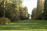 Holford Ride, Old arboretum, National arboretum, Westonbirt arboretum, Gloucestershire, England, UK