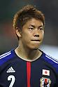 Masahiko Inoha (JPN), .MAY 23, 2012 - Football /Soccer : .Kirin Challenge Cup 2012 .between Japan 2-0 Azerbaijan .at Shizuoka Stadium Ecopa, Shizuoka, Japan. .(Photo by YUTAKA/AFLO SPORT) [1040]