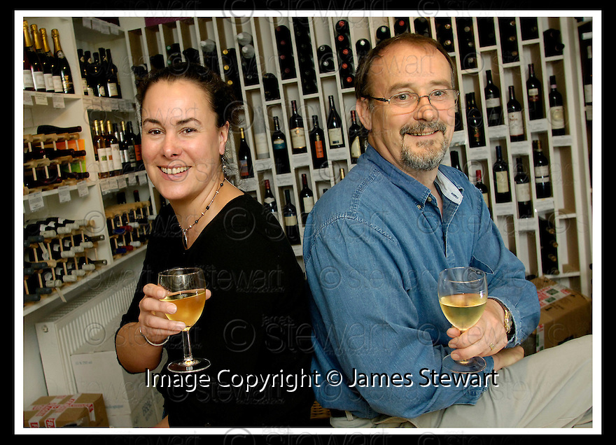 "20/06/2006        Copyright Pic: James Stewart.File Name : sct_jspa06_berits_&_brown.SUE BERITS AND PETER BROWN WHO HOPE TO FRANCHISE THEIR ""BERITS & BROWN"" DELICATESAN BRAND....Payments to :.James Stewart Photo Agency 19 Carronlea Drive, Falkirk. FK2 8DN      Vat Reg No. 607 6932 25.Office     : +44 (0)1324 570906     .Mobile   : +44 (0)7721 416997.Fax         : +44 (0)1324 570906.E-mail  :  jim@jspa.co.uk.If you require further information then contact Jim Stewart on any of the numbers above........."