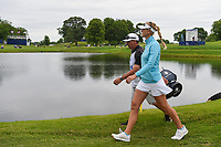 Jessica Korda (USA) heads down 8 during the round 3 of the KPMG Women's PGA Championship, Hazeltine National, Chaska, Minnesota, USA. 6/22/2019.<br /> Picture: Golffile | Ken Murray<br /> <br /> <br /> All photo usage must carry mandatory copyright credit (© Golffile | Ken Murray)