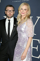 """LOS ANGELES - OCT 29:  Joel Edgerton, Nicole Kidman at the """"Boy Erased"""" Premiere at the Directors Guild of America Theater on October 29, 2018 in Los Angeles, CA"""