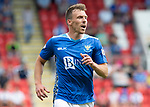 St Johnstone FC Season 2018-19&hellip;  McDiarmid Park    <br />