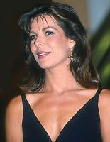 Princess Caroline of Monaco in 1990<br /> Photo By Adam Scull/PHOTOlink.net