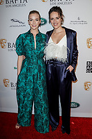 05 January 2019 - Los Angeles, California - Jodie Comer, Phoebe Waller-Bridge. the BAFTA Los Angeles Tea Party held at the Four Seasons Hotel Los Angeles.          <br /> CAP/ADM<br /> ©ADM/Capital Pictures