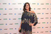 RIO DE JANEIRO, RJ, 23 JULHO 2012 - PREMIO CONTIGO DE MPB - Emanuelle Araujo na cerimonia de entrega do primeiro Premio Contigo de Musica Popular Brasileira, no espaco Miranda, zona sul do rio.(FOTO: MARCELO FONSECA / BRAZIL PHOTO PRESS).