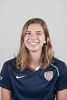 Tobin Heath.USA Women head shots.
